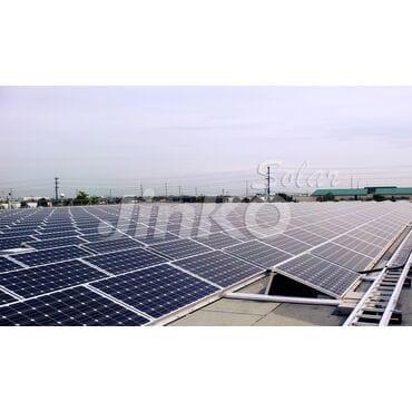 Солнечная панель Jinko Solar JKM260M-60