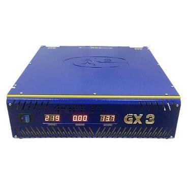 Бесперебойник ФОРТ GX4: 3200Вт, 12/220V
