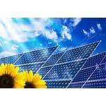 Перспективы использования солнечной энергии в Украине