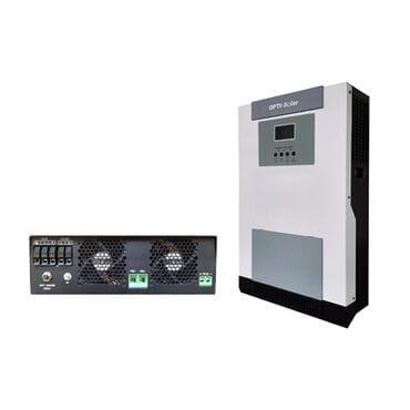 Бесперебойник Opti-Solar SP3000 Initial-P: 2400Вт, 24/220V, PWM