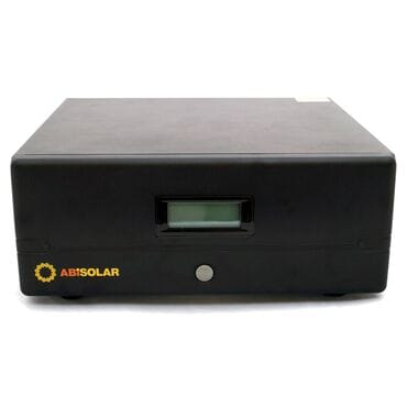 Инвертор ABi-Solar SL 0912: 600Вт, 12/220V