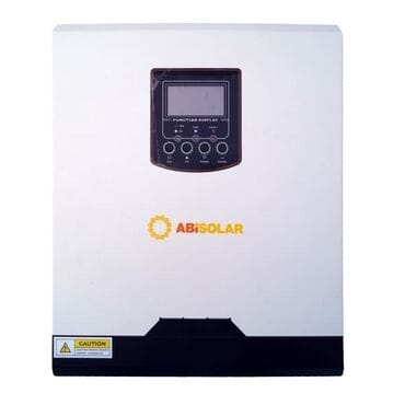 Инвертор ABi-Solar SLP 3024 (PWM): 2400Вт, 24/220V