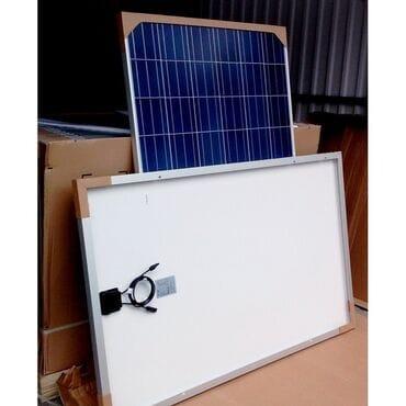 Солнечная панель Risen RSM60-6-270P (5BB)