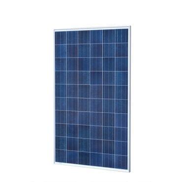 Солнечная панель Altek ASP-265P-60 (5BB)
