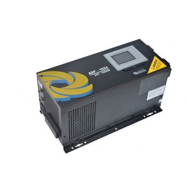 Инвертор Altek AEP-3048: 3000Вт, 48/220V