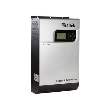 Автономный Инвертор Altek PV18-4K MPK 3ph mod