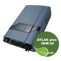 Altek ATLAS plus 3KW-24-VM DUO