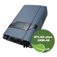 Altek ATLAS plus 5KW-48-VM
