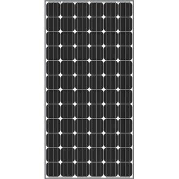 Солнечная панель Amerisolar AS-6M30 300W (5BB)