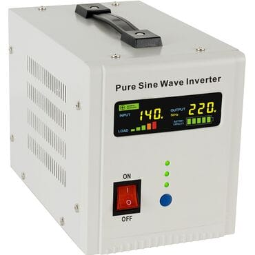 Бесперебойник Axioma Energy IA-1700: 1200Вт, 24/220V