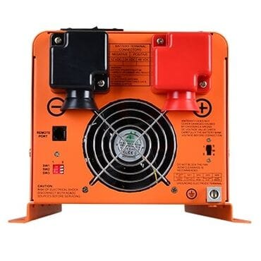 Инвертор Axioma Energy IA-3000-12: 3кВт, 12/220V