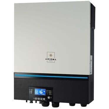 Солнечный инвертор Axioma Energy ISMPPT BFP 7200
