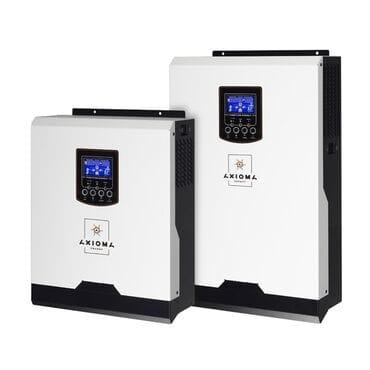 Солнечный Инвертор Axioma Energy ISMPPT 3000