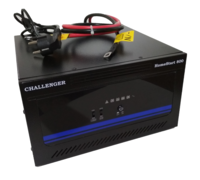 Challenger HomeStart 800