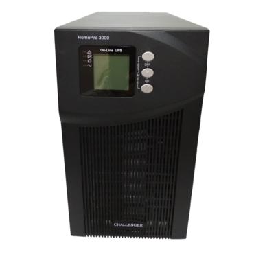 ИБП Challenger HomePro 3000-S: 2700Вт, 72/220V