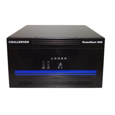 Источник бесперебойного питания Инвертор Challenger HomeStart 800