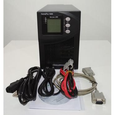 ИБП Challenger HomePro 2000-H-12: 1800Вт, 48/220V