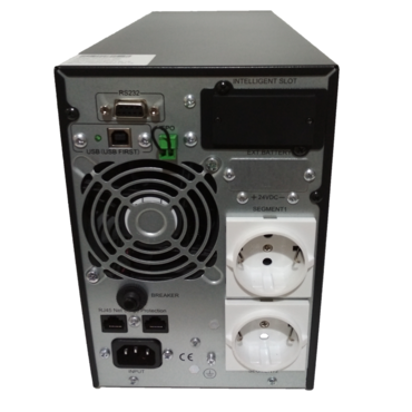 ИБП Challenger HomePro 2000: 1800Вт, 48/220V