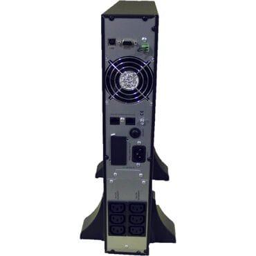 ИБП Challenger HomePro RT3000-S: 2700Вт, 72/220V