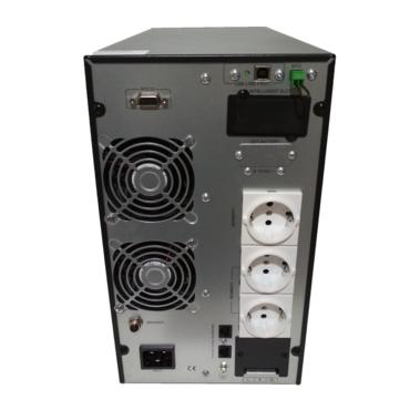 ИБП Challenger HomePro 3000: 2700Вт, 72/220V
