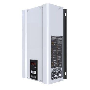 Стабилизатор напряжения Ампер-Т У 16-1/50 v2.0: 11000Вт, 220V