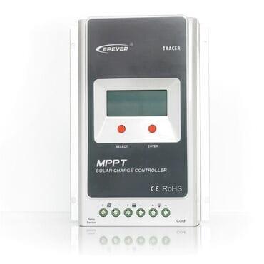 Контроллер заряда EPsolar Tracer-1210A