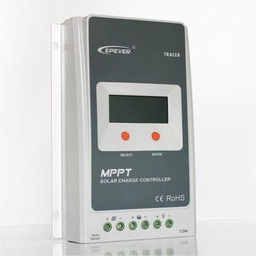 Контроллер заряда EPsolar Tracer-4210A