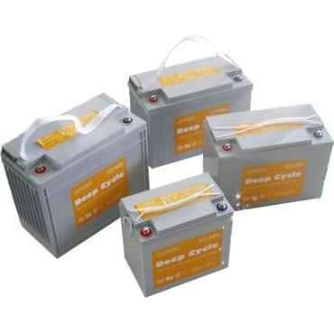 Аккумуляторная батарея EverExceed EG-12200
