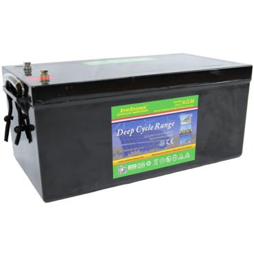 Аккумуляторная батарея EverExceed DP-12300