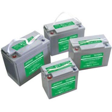 Аккумуляторная батарея EverExceed GL-1240