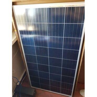 Солнечная панель EverExceed ESM130-156 (5BB)