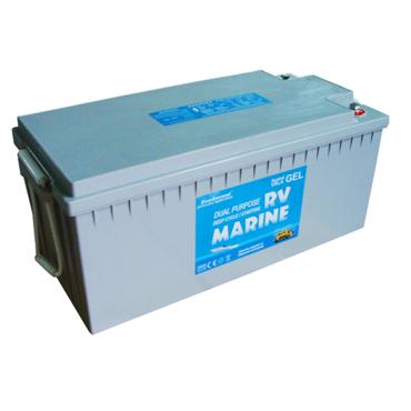 Аккумуляторная батарея EverExceed 8G8DM-12240MG