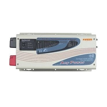 Инвертор EYEN APC 1000W-12V: 1кВт, 12/220V