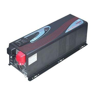 Инвертор EYEN APSV 2000W-12V: 2кВт, 12/220V