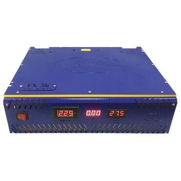 Бесперебойник ФОРТ FX403S: 3000Вт, 24/220V
