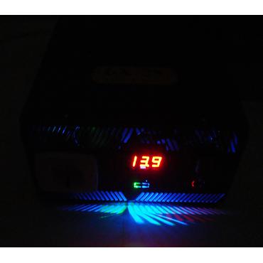 Бесперебойник ФОРТ GX2S: 1400Вт, 12/220V