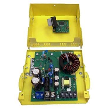 Контроллер заряда ИМПУЛЬС-3010S-12V