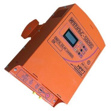 Контроллер заряда ИМПУЛЬС-5020S-24V