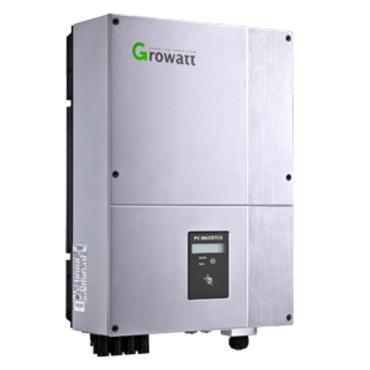 Сетевой инвертор Growatt 5000MTL