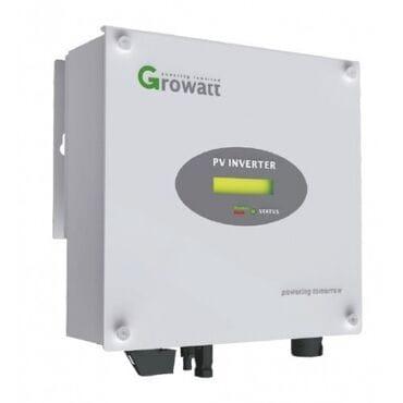 Сетевой инвертор Growatt 3000-S