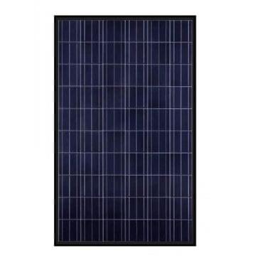 Солнечная панель China Land CHN 60P-B (270W)