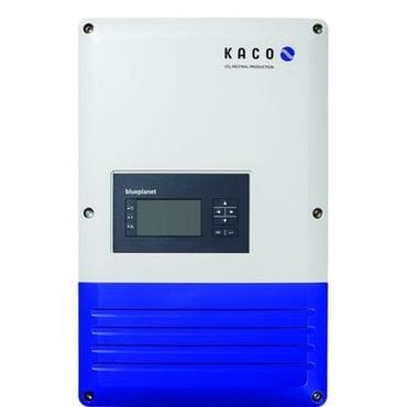 Сетевой Инвертор Kaco Blueplanet 5.0 TL1 M2