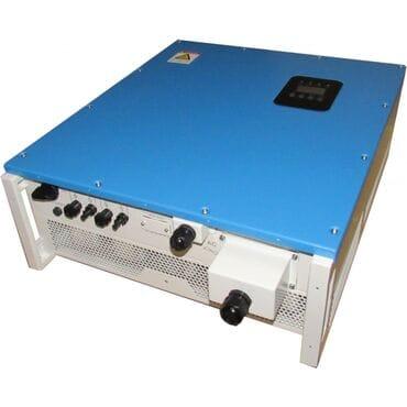 Сетевой трехфазный инвертор KSTAR KSG-10K-DM