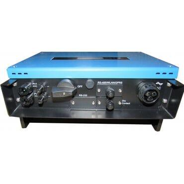 Сетевой однофазный инвертор KSTAR KSG-5K-DM