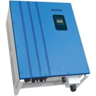 Сетевой инвертор Сетевой инвертор KSTAR KSG-15K-DM