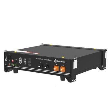 Литий-ионная батарея Pylontech US3000B: LiFePo4, 48V, 74Ah