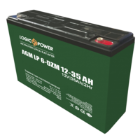 LogicPower LP 6-DZM-35