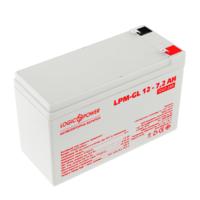 LogicPower LPM-GL 12-7.2 Ah