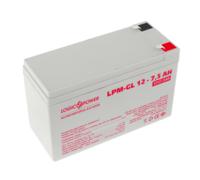 LogicPower LPM-GL 12-7.5 Ah