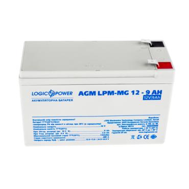 Аккумулятор LogicPower LPM-MG 12-9 Ah